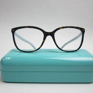 5f37fdec25ce Tiffany & Co. Accessories - Tiffany TF4105-H-B 55/17 140 Women's Eyeglasses